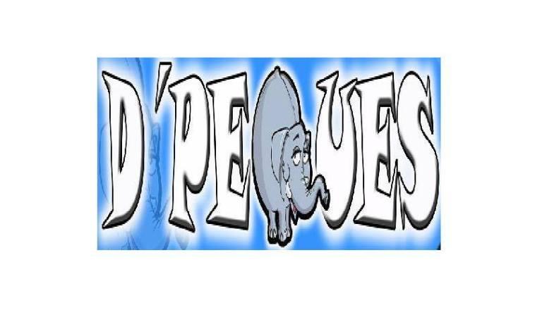 Logo DPeques