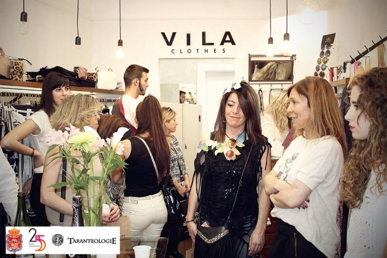 Bloger Tour Blue Granada Está de Moda 2015 (11)
